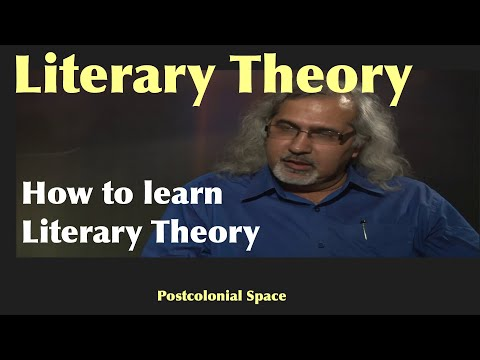 how-to-learn-literary-theory