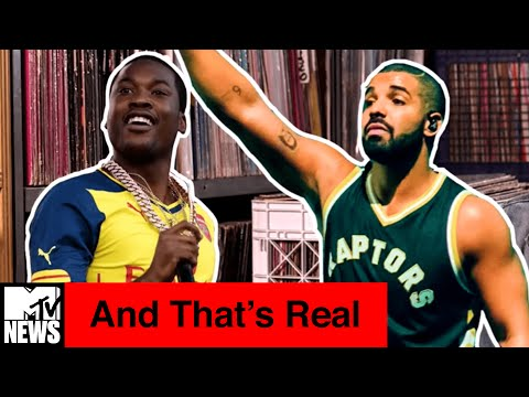 Is Social Media Spoiling Hip-Hop Beef? | And That's Real | MTV News