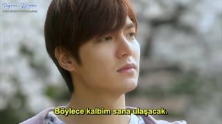 Kore Çin Ortak Yapım;One Line Romance 1.bölüm Türkçe Altyazı