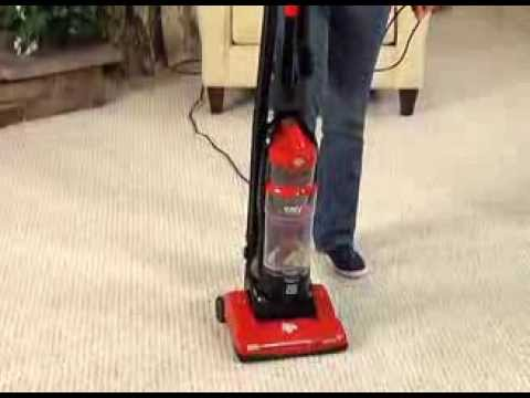 Checking For Clogs Easy Lite Cyclonic Quick Vac Ud20005 Youtube