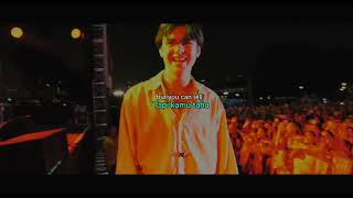 New Hope Club Know Me Too Well Indonesian Subtitles