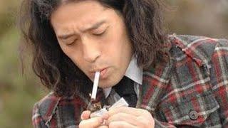 芸能界の喫煙者!吸い方は誰が一番カッコいい?やっぱり古谷一行でしょ...