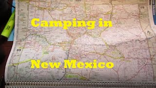 Camping In New Mexico