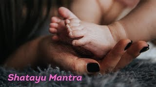 Shatayu Mantra | Sadhana Sargam | Well Being Mantras For The New Born | Times Music Spiritual