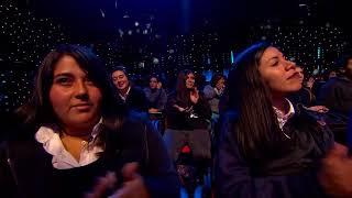 Inspiradores - Muy pronto por Chilevisión