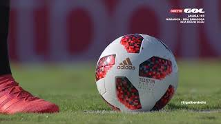 1-3: El Sevilla FC cae derrotado a su gran trabajo ante el líder