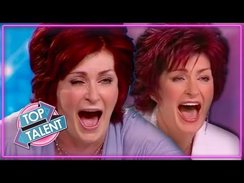 Funniest Moments That Made Judges Laugh on X Factor | Top Talent