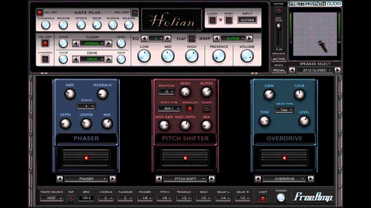 15 Best FREE Guitar VST Plugins that actually sound Great