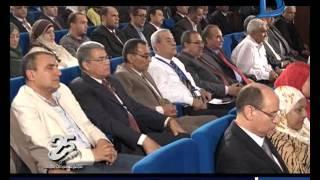 الدكتورأحمد بهجت يحتفل بمرور25 سنة على اليوبيل الفضي بمجموعة شركات بهجت