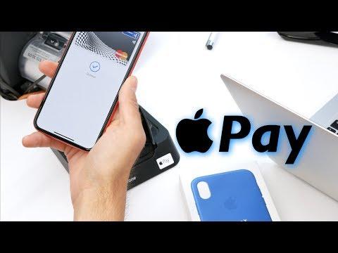Apple Pay nareszcie w Polsce! 🇵🇱| PORADNIK