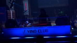 Dj Agatha Hikari @VINO CLUB Palangkaraya 14-11-2013