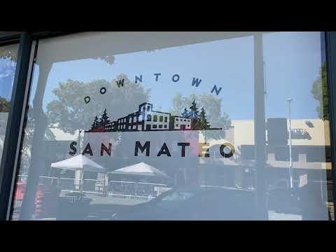 San Mateo縣: 下週一起 縣府公共場所恢復室內口罩令