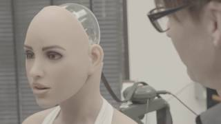 Meet 'Harmony' --First Sex Robot that Can Fulfill One's Wildest Fantasies