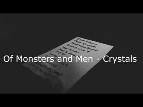 Of Monsters and Men - Crystals | Subtitulada al Español