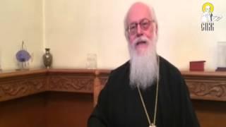 видео Албанская Православная Церковь