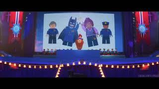 Джокер сдаётся Бэтмену | Лего Фильм: Бэтмен (2017
