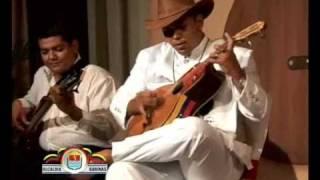 """El Duque Del Llano en el Festival de Bandola Llanera """"Anselmo López"""""""