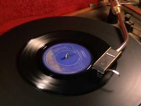 Wayne Fontana & The Mindbenders - Um, Um, Um, Um, Um, Um - 1964 45rpm