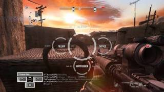 Vídeo Gameplay Comentado: Operation Flashpoint: Red River - PC