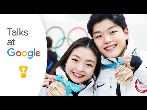 Olympic Ice Dancing | Maia and Alex Shibutani