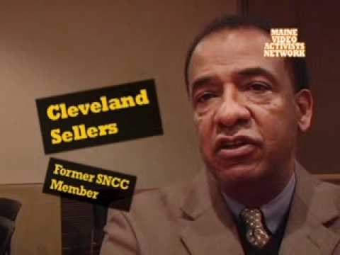 SNCC and Cleveland Sellers