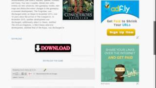 HOW TO DOWNLOAD Age of Empire - The Conquerors PC GAME  ZOYA7498