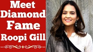 Roopi Gill Biography