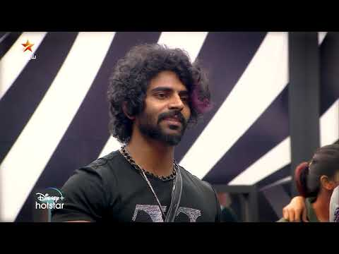 Bigg Boss Tamil Season 4  | 3rd November 2020 - Promo 3