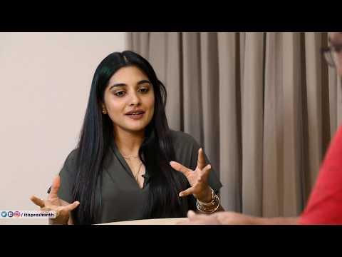' Rajini sir is BurjKhalifa! ' Nivetha Thomas opens up!