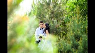 День нашей свадьбы  город Находка