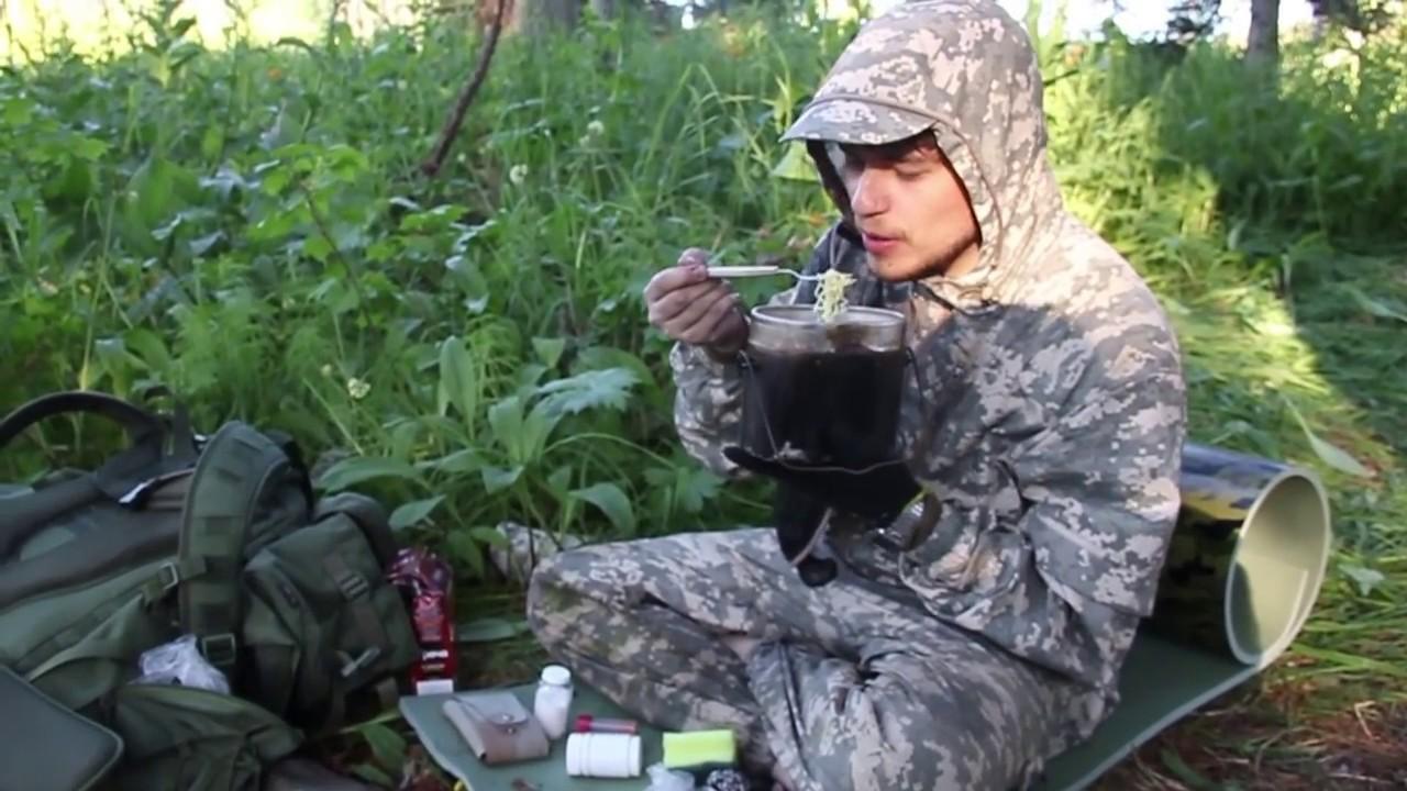 Парный поход со зрителем :) Приисковый - г. Чемодан, заповедник Кузнецкого Алатау, верховья р. Кия