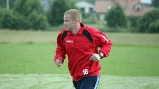 Trening KS CK Troszyn