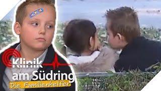 Mini-Casanova: Leo (6) möchte unbedingt Mädchen küssen! | Die Familienhelfer | SAT.1