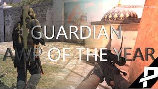 CS:GO GuardiaN - Awp of the year (Fragmovie) Best of 2015 Awp Highlights