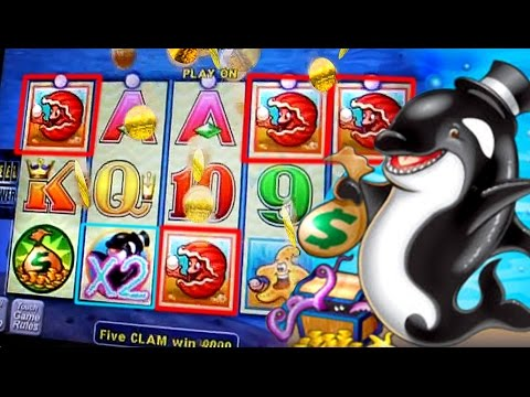 Whales of cash slot machine aristocrat slot w big win multipliers
