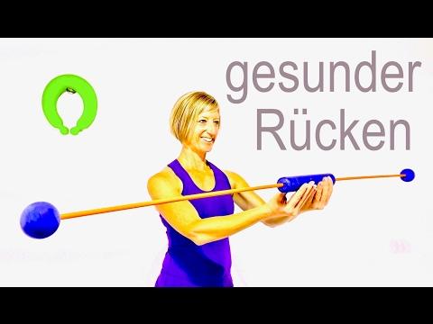 15 min. SchwingStab-Training für den Rücken videó letöltés