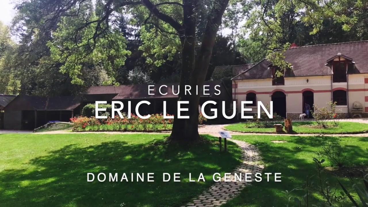 Ecuries Eric Le Guen