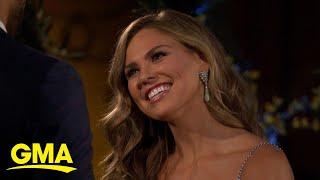 'The Bachelorette' premiere: Men leave their 1st impressions on Hannah B l GMA
