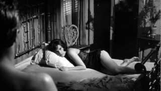 Robert Mitchum - Desire