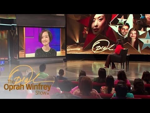 Meet the Talk Show Host Known as the Oprah of China | The Oprah Winfrey Show | Oprah Winfrey Network