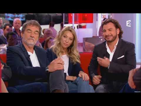 LAURA SMET & MICHAEL YOUN & OLIVIER MARCHAL - INTERVIEW - CARBONE - 22 octobre 2017