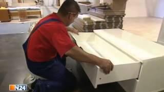 Der Möbel Gigant - Countdown für IKEA - Bau einer IKEA Filiale Teil 1