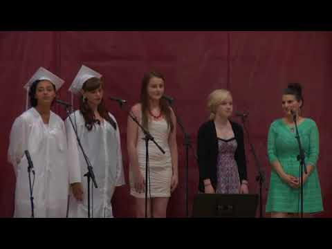 Goodrich Academy Graduation June 4, 2015