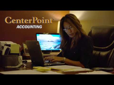 CenterPoint Accounting Software
