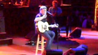 Bob Seger - Good For Me and Shining Brightly - Nashville, TN 04-21-2011