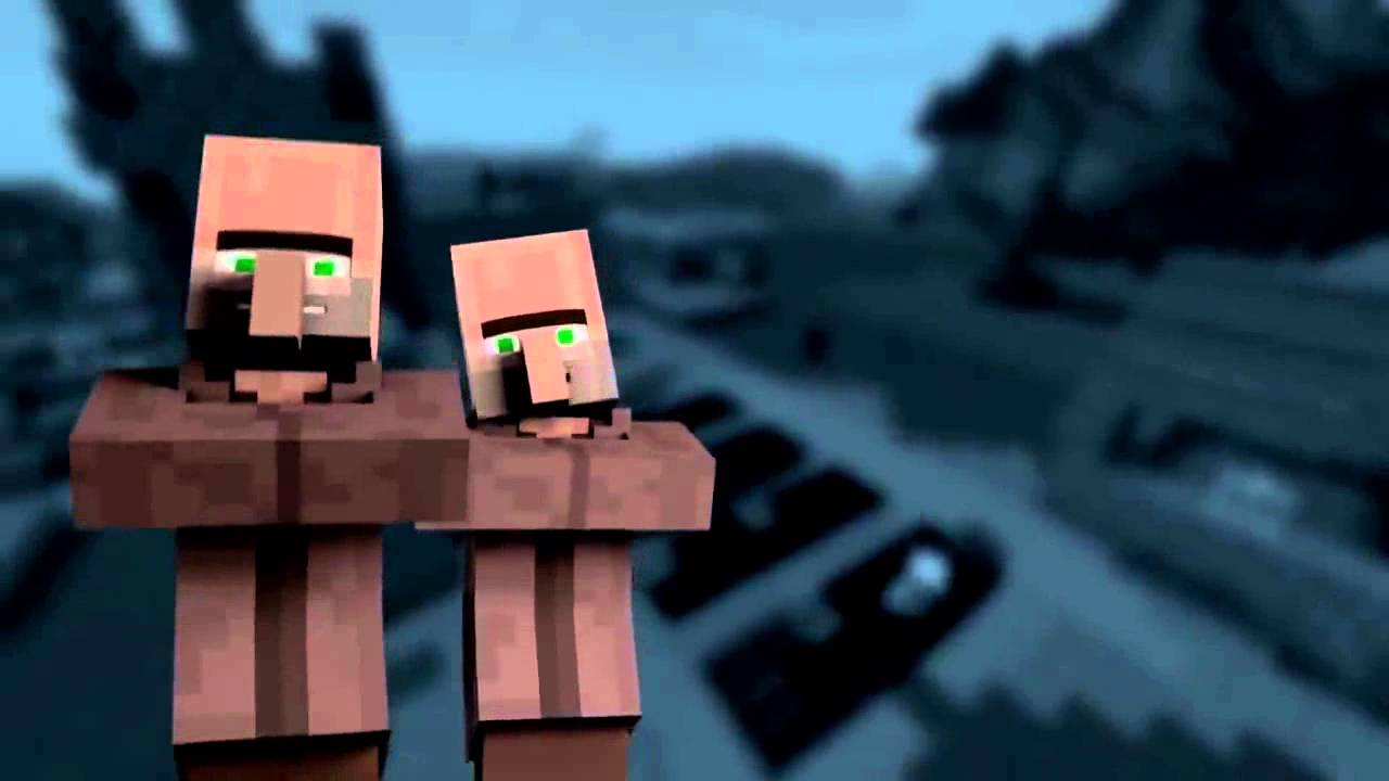 Villager Song - YouTube