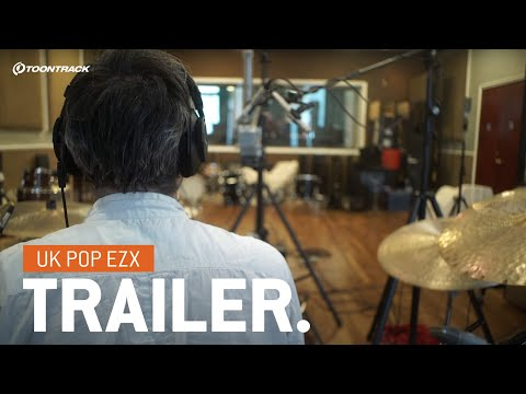 UK Pop EZX – Trailer