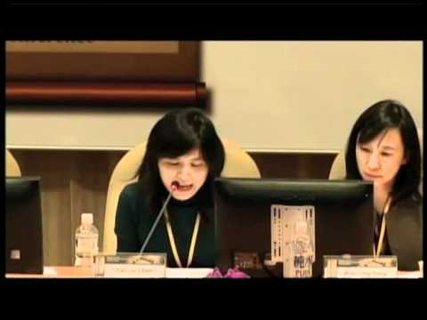 Session V: Transnational Marriage and Family Dynamics
