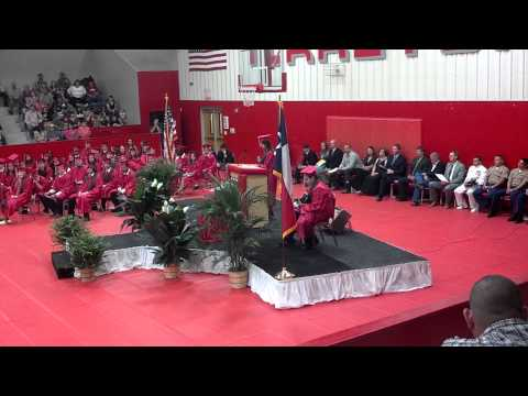 Groveton High School Graduation - Hold on to the Memories