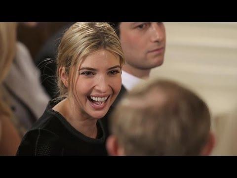 États-Unis : nouvelle polémique autour des produits Ivanka Trump